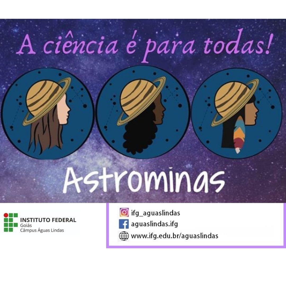 ASTROMINAS