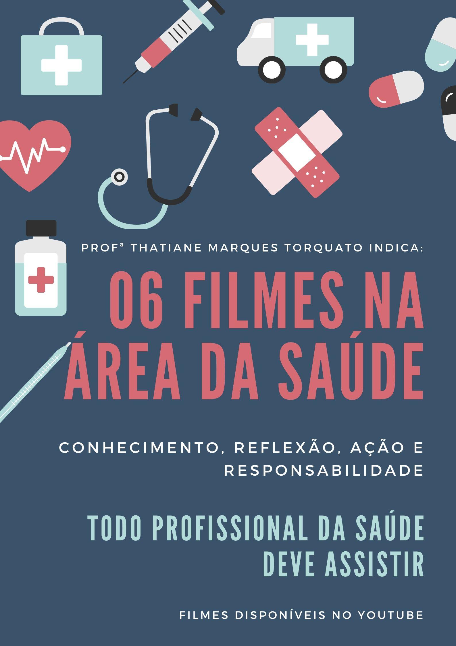 FILMES PROFª THATIANE